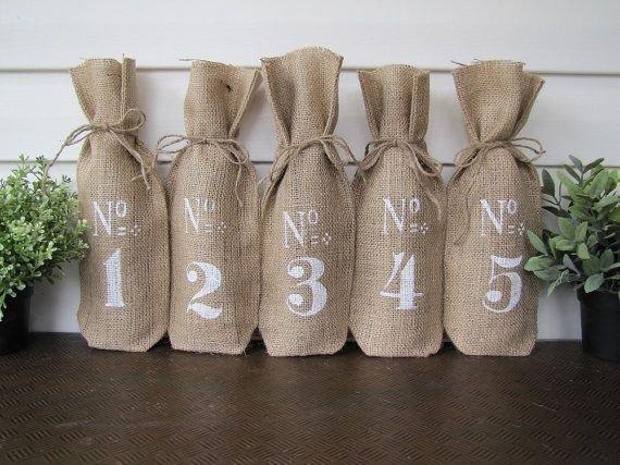 Tischnummern_Hochzeit