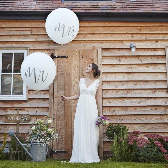 Luftballon_Hochzeit_MrMrs