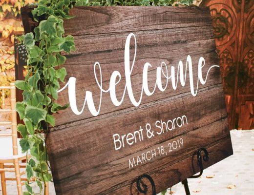 Welcome_Hochzeit
