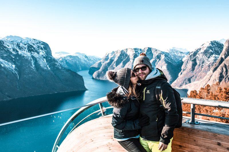 Fjord Pärchen