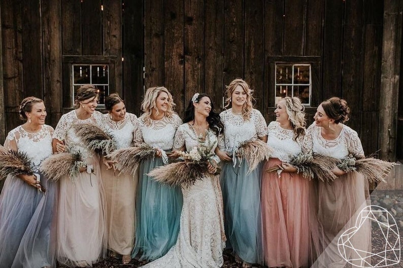 Bridemaiddress